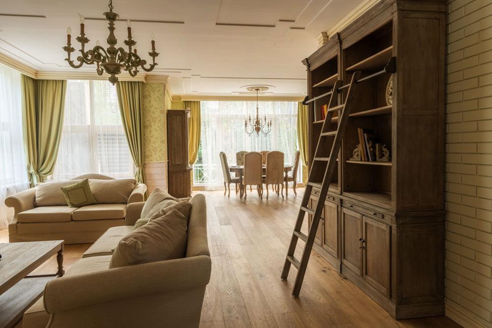 Wenn Sie im Alter umziehen – Was passiert mit Ihren Möbeln?