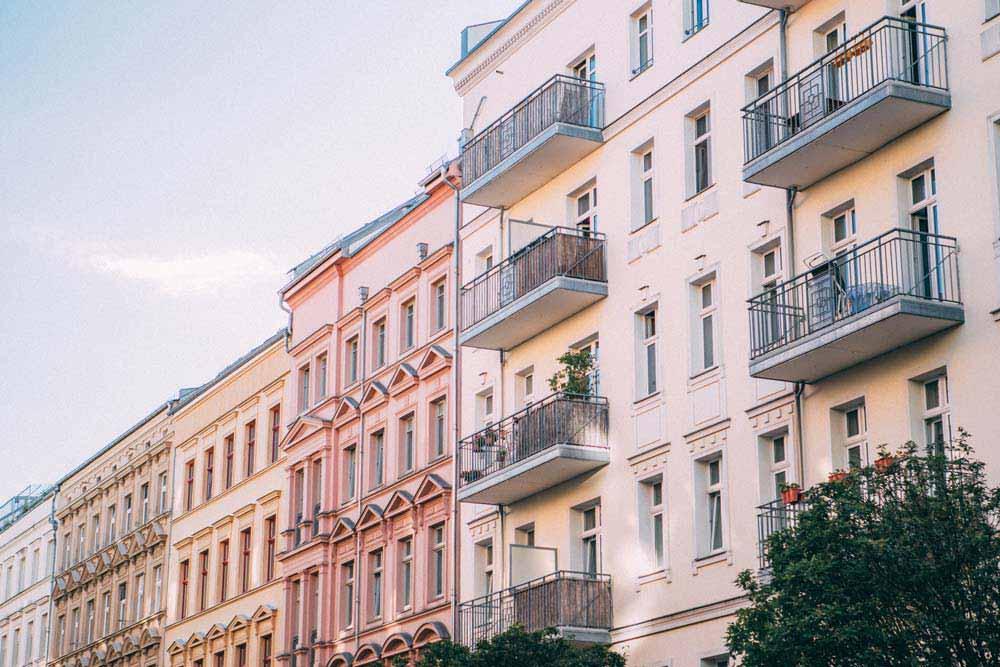 Stadthäuser Hausverwalter