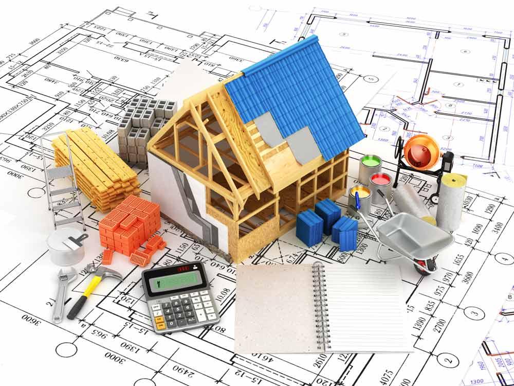Immobilienwert ermitteln mit dem Sachwertverfahren