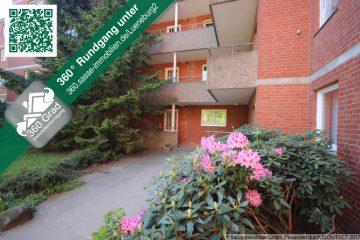 Ideal für Anleger, jetzt besichtigen und kaufen! – erfolgreich vermittelt, 21337 Lüneburg, Erdgeschosswohnung