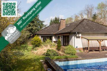 Eigentum am Stadtrand, die Gelegenheit – erfolgreich vermittelt, 21337 Lüneburg, Einfamilienhaus