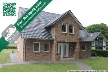 Großzügiges Wohlfühlzuhause in grüner Ortsrandlage mit Weitblick, 21376 Eyendorf, Einfamilienhaus