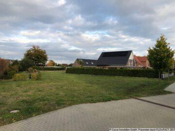 Bauplatz im grünen Radbruch zwischen Lüneburg und Winsen (Luhe), 21449 Radbruch, Wohnen