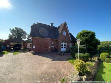 TOP-ANGEBOT, ein tolles Zuhause mit viel Atmospäre …, 21376 Salzhausen, Einfamilienhaus
