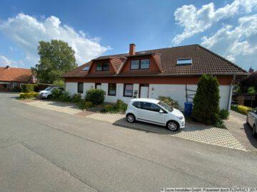 Vierfamilienhaus in ruhiger Wohnlage, 21376 Salzhausen, Mehrfamilienhaus